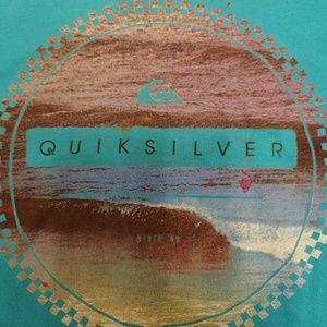 Quiksilver Toddler tshirt